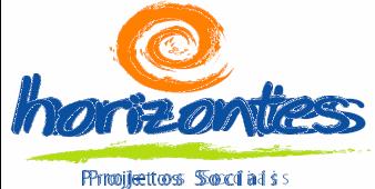 Logotipo Horizontes Sociais